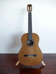 ぺぺロメロJrギター